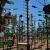 Californiens Sehenswürdigkeiten - Bottle Tree Ranch in Oro Grande an der Route 66