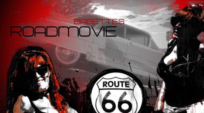 Route 66 Dokumentation Reisebericht