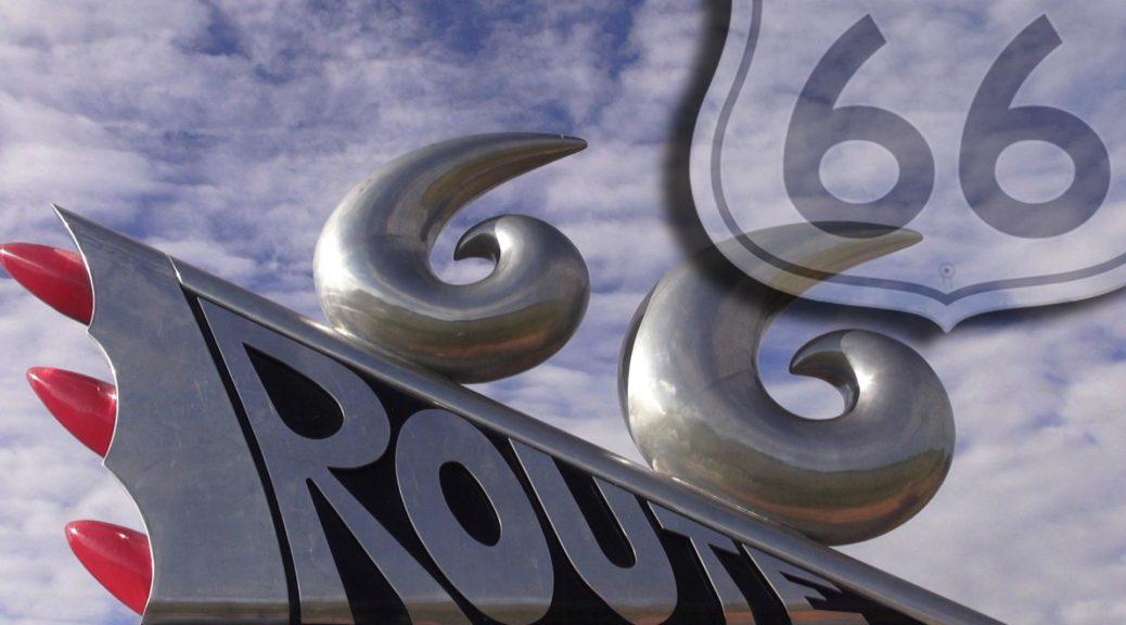 Route 66 Museum Tucumcari