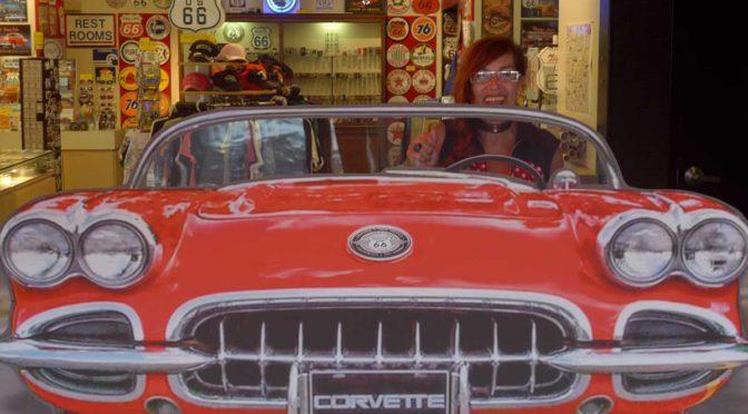 Route 66 Museum Clinton