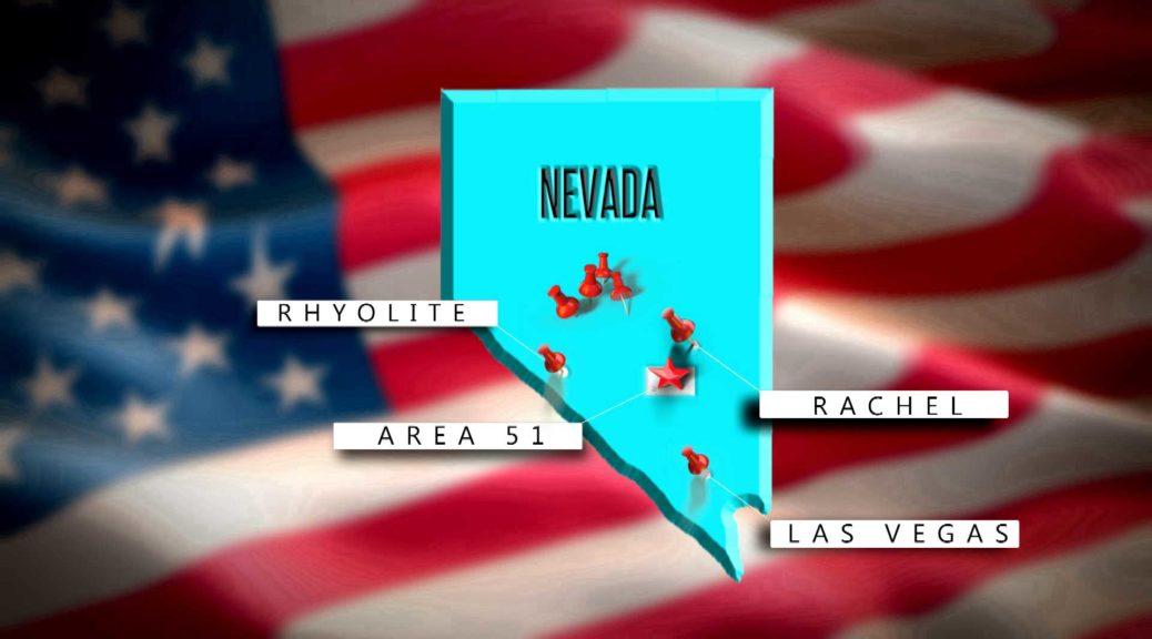 Sehenswürdigkeiten in Nevada