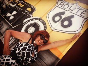 Route 66 Wal Dog