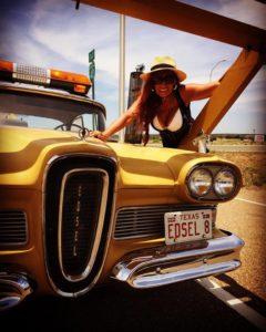 Santa Rosa Auto Museum