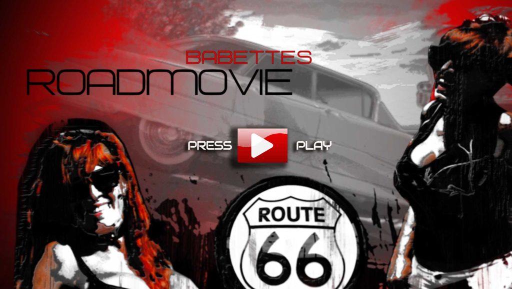 Route 66 Dokumentation