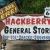 "Arizona Sehenswürdigkeiten - Hackberry Store "" Bob Waldmire"" ehemaliger Store"