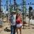 Californiens Sehenswürdigkeiten - Elmar Long Besitzer der Bottle Tree ranch