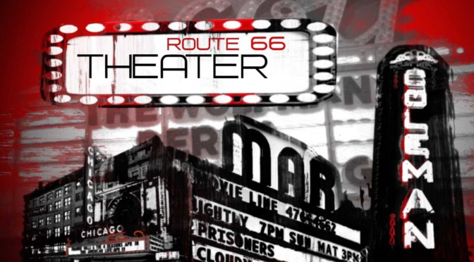 Theater/Kinos an der Route 66