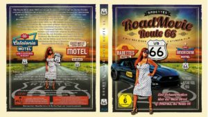 Route 66 Blu-Ray Dokumentation