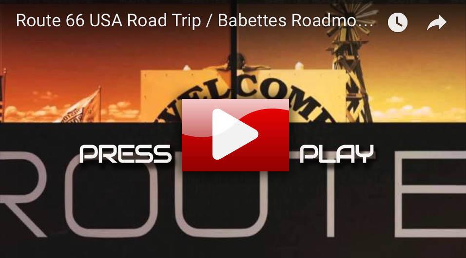 Route 66 Trailer 1