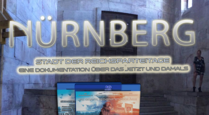 Nürnberg Reichsparteitage Dokumentation